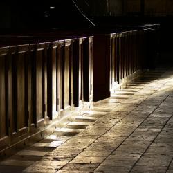 L'église Notre Dame de Vernou
