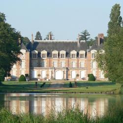 Le Château de la Borde